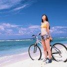 Rina Akiyama Hot Japanese Actress 32x24 Print Poster