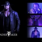 Undertaker Smackdown Wrestling WWE 32x24 Print Poster