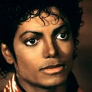 Michael Jackson Thriller Music 32x24 Print Poster