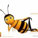 Bee Movie Barry Benson Art Print 32x24 POSTER