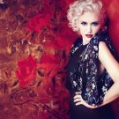 Gwen Stefani Singer Rock Ska Punk Music 32x24 Print POSTER