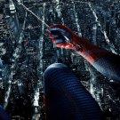 Movie Fantasy Amazing Spider Man 32x24 Print POSTER