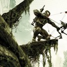 Action Crysis Game Psycho Prophet 32x24 Print POSTER