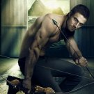 Arrow Movie Oliver Queen Stephen Amell 32x24 Print POSTER