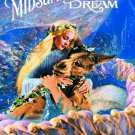 A Midsummer Night S Dream Retro Movie Art 32x24 Print Poster