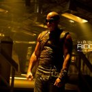 Riddick Movie 2013 32x24 Print Poster