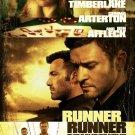 Runner Runner Movie 2013 32x24 Print Poster
