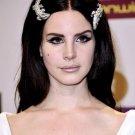 Lana Del Rey Beauty Portrait Music Singer 32x24 Print Poster