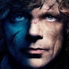 Game Of Thrones Tyrion Lannister 32x24 Print Poster