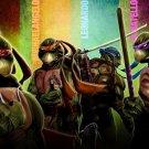 Teenage Mutant Ninja Turtles Art TMNT 32x24 Print Poster