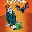 Hotel Transylvania Johnnystein Movie 32x24 Print Poster