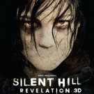 Silent Hill Revelation 3D Movie 2012 32x24 Print Poster