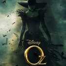 Oz The Great And Powerful Witch 32x24 Print Poster