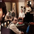 ARGO 2012 Movie Characters 32x24 Print Poster