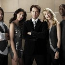 Leverage TV Series Cast Characters 32x24 Print Poster