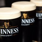 Guinness Draught Beer 32x24 Print Poster