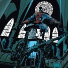 Spider Man Vs Punisher Marvel Comics Art 32x24 Print Poster