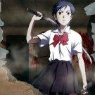 Blood Plus Otonashi Saya Anime Art 32x24 Print Poster