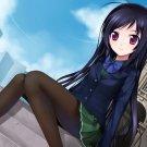 Accel World Girl Manga Anime Art 32x24 Print Poster