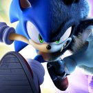 Sonic Unleashed Video Game Art 16x12 Print POSTER