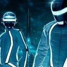 Daft Punk Tron Legacy Music 16x12 Print POSTER
