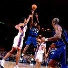 Michael Jordan Washington Wizards NBA 16x12 Print POSTER