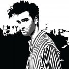Morrissey The Smiths Art Music 16x12 Print POSTER