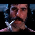 Bill The Butcher Gangs Of New York Daniel Day Lewis Movie 16x12 POSTER