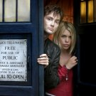 Doctor Who David Tennant Billie Piper TV Series 16x12 POSTER