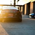 Toyota Supra Tuning Sport Car 16x12 Print POSTER