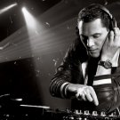 Tiesto DJ Music Techno House 16x12 Print POSTER
