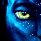 Avatar Movie Fantasy Thriller Zoe Saldana 16x12 Print POSTER