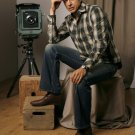 Jeff Goldblum Actor Jurassic Park 16x12 Print POSTER