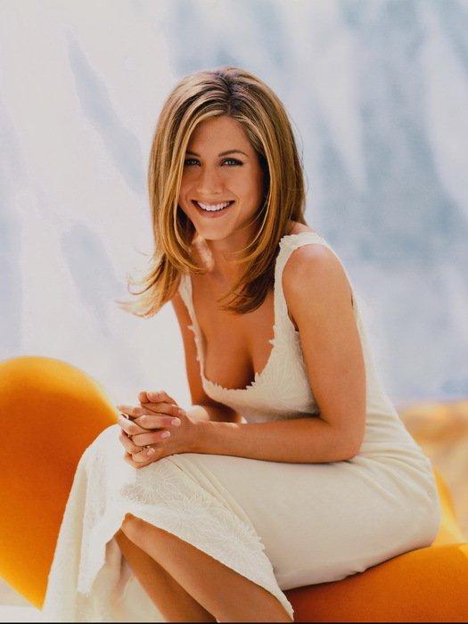 Jennifer Aniston Friend Actress Rachel 16x12 Print POSTER