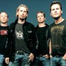 Nickelback Rock Music Band Group 16x12 Print Poster