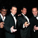 The Rat Pack Amazing Cool Classic 16x12 Print Poster