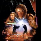 Star Wars Episode III Revenge Of The Sith 16x12 Print Poster