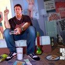 Grand Theft Auto V Cool Gamer Art 16x12 Print Poster