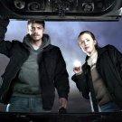 The Killing Holder Linden TV Series 16x12 Print Poster