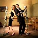 Bones TV Series 16x12 Print Poster