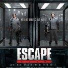 Escape Plan Movie 2013 16x12 Print Poster