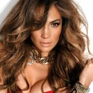 Jennifer Lopez Hot Pop R B Singer Music 16x12 Print Poster