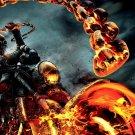 Ghost Rider Spirit Of Vengeance 16x12 Print Poster