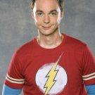 Sheldon Cooper The Big Bang Theory 16x12 Print Poster