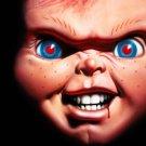 Chucky Childs Play Movie Art 16x12 Print Poster
