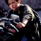 Terminator 2 Judgment Day Edward Furlong 16x12 Print Poster