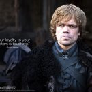 Game Of Thrones Tyrion Lannister TV Series 16x12 Print Poster