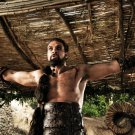 Game Of Thrones Khal Drogo TV Series 16x12 Print Poster