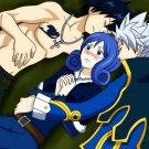 Fairy Tail Anime Manga Art 16x12 Print Poster