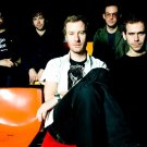 The National Indie Rock Band Music 16x12 Print Poster